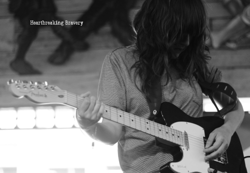 Courtney Barnett XIV