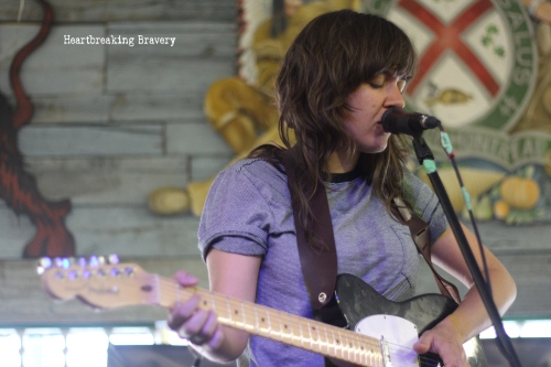 Courtney Barnett I