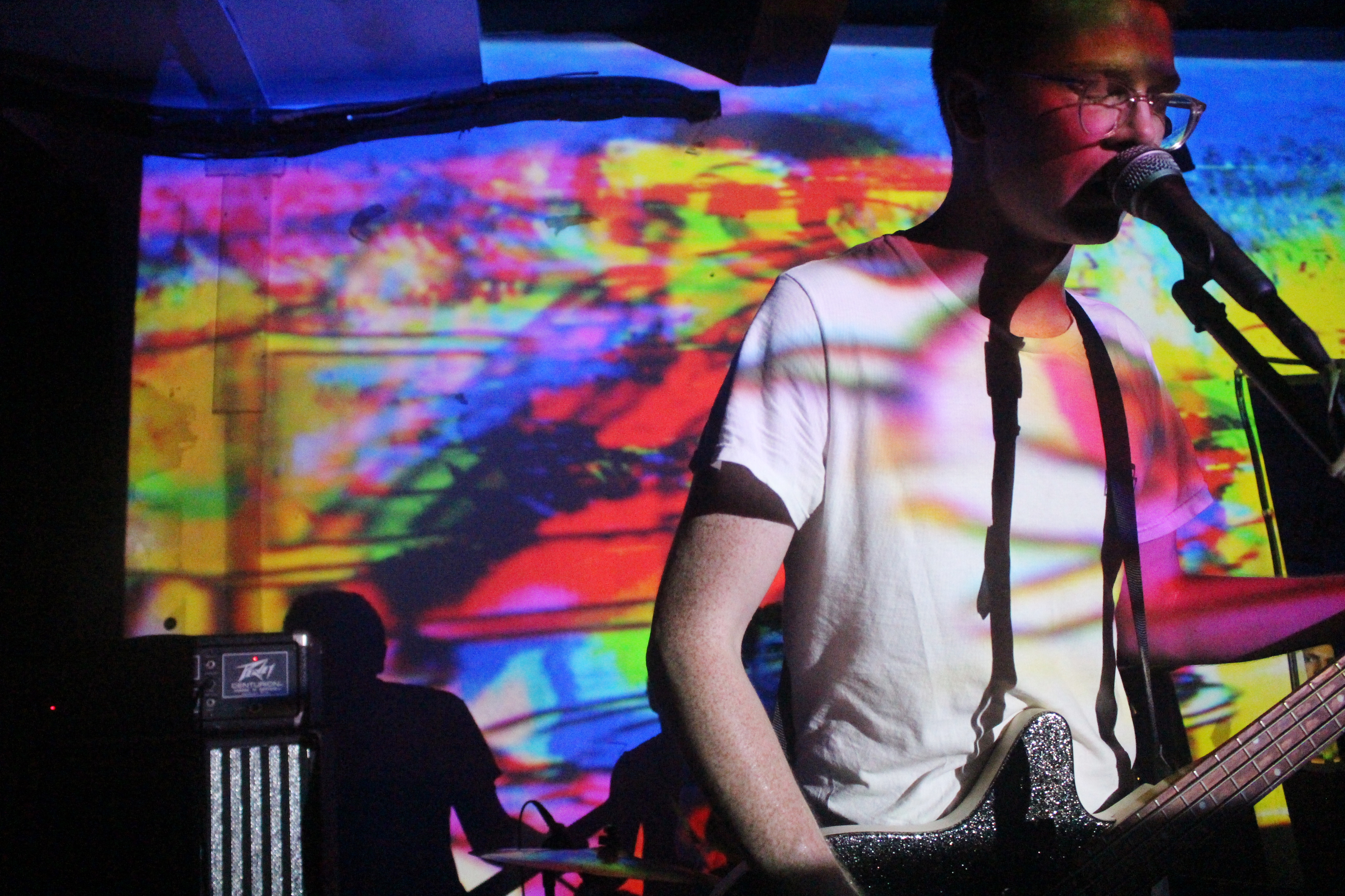 Concert Review: Uh Huh Her – Chop Suey 327